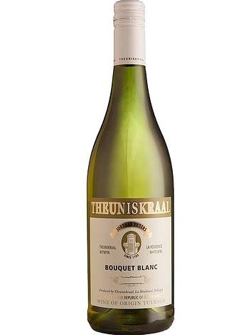 Theuniskraal Bouquet Blanc 2020
