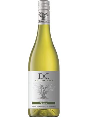 De-Alcoholised Wine